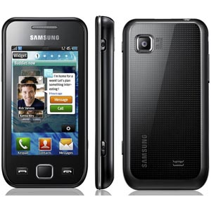 Samsung chat 335 francais