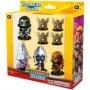 Pack de 6 figurines Krosmaster Hypergames Warriors à 0€ [Terminé]