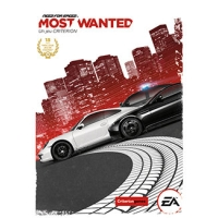 need for speed most wanted pc t l chargement 0 termin m ga bonnes affaires. Black Bedroom Furniture Sets. Home Design Ideas