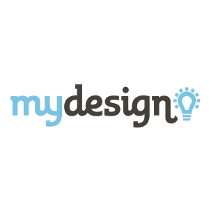 mydesign logo m ga bonnes affaires. Black Bedroom Furniture Sets. Home Design Ideas