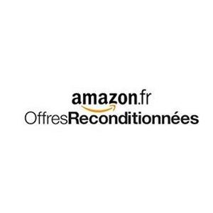 Amazon reconditionné