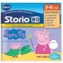 2 jeux Storio VTech + 15€ sur la carte Auchan dès 21,45€ (ODR) [Terminé]