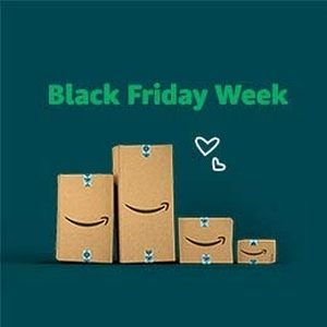 black friday week amazon 2018 termin m ga bonnes affaires. Black Bedroom Furniture Sets. Home Design Ideas
