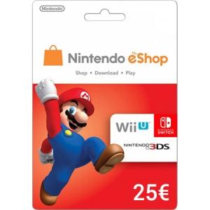 Carte Eshop Auchan.20 Credites Sur La Carte Auchan Pour L Achat De Cartes
